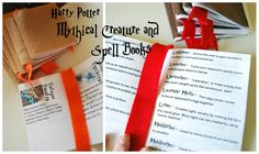 Frenchy Potter Party - A party at Harry Potter