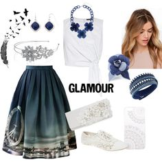 FREE-GLAMOUR by ldavidsonm on Polyvore featuring moda, TIBI, Chicwish, Wet Seal, Chanel, Swarovski, Dorothy Perkins, Liz Claiborne, Bling Jewelry and Monika Strigel