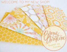 sweet bonnie christine's etsy shop