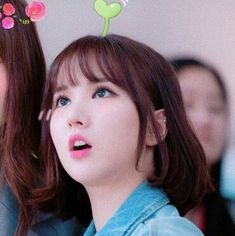 Kpop Aesthetic, Aesthetic Girl, Kpop Girl Groups, Kpop Girls, Twitter Icon, G Friend, Cute Icons, Cute Photos, Korean Girl