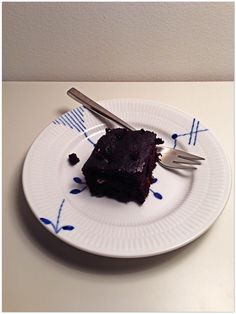 Brownie anyone? | lykkeligelolk