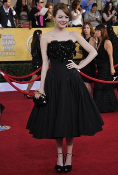 79 Big Reasons to Celebrate Emma Stone's Style