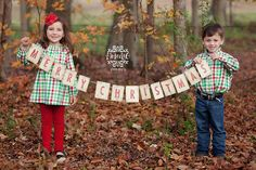 Merry Christmas Christmas Card Photo Prop Ready by CardboardSheek