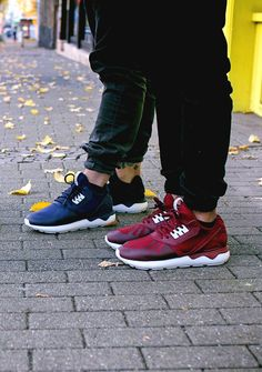 adidas Originals Tubular Runner Men's Running