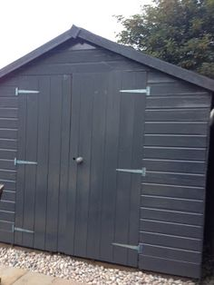 Cuprinol Ducksback Grey Shed Amp Fence Treatment 9l Dove