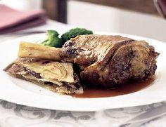 Low FODMAP Recipe - Braised lamb shanks with root vegetables:  http://www.ibssano.com/low_fodmap_lamb_shanks%20vegetables.html