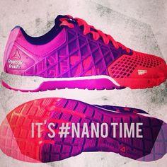 Nano time #Nano4