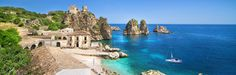 Best Tours of Sicily, Italy