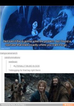 Disney LOTR crossover! Literally cannot handle the excitement!