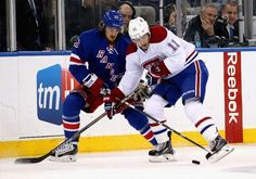 Montreal Canadiens vs. New York Rangers - Photos - May 29, 2014 - ESPN New York