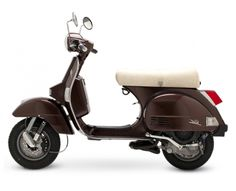 Star 2 Stroke Vintage 125cc