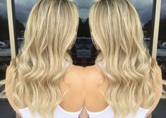 The ultimate guide to choosing your perfect tone of blonde: Lookbook Edition — Beauty and Lifestyle Blog-Ally Samouce