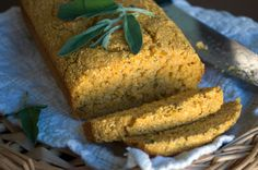 Harvest Cornbread - Forks Over Knives