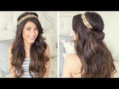 """Twisted Hair Band"" Get Wigs and Hair Extensions from http://www.1hairregrowth.com/cd--c-8196-cn-HairWigsandToupeeHairpieces.html"
