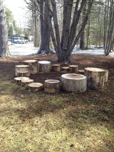 Nature inspired classroom play areas Ideas for 2019 Outdoor Learning Spaces, Outdoor Play Areas, Outdoor Education, Natural Play Spaces, Sensory Garden, Outdoor Classroom, Classroom Ideas, Backyard Play, Outdoor Playground