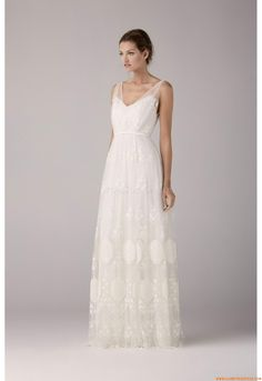 Abiti da Sposa Anna Kara May White 2014