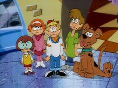 Un cachorro llamado Scooby Doo