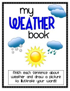 Storm in the Night - My Weather Book