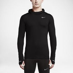 lowest price 0d59a 1c362 Nike Dry Element-sportshettegenser for herre