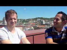 Herzblut Onliner: Valentin und Andreas,   www.verdure.de
