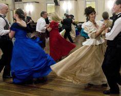 The Maitland Ball - Maitland Tourism