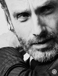 I GOTTA SAY, ANDREW LINCOLN IS A BEAUTIFUL MÀN ♥