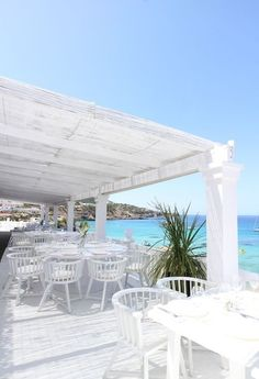 Cotton Beach, Cala Tarida Ibiza