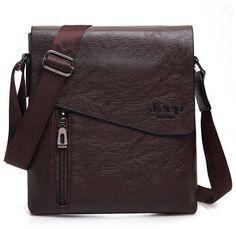 Carriemeow Mens Genuine Leather Chest Bag Sling Shoulder Bag Daypack Crossbody Bag for Hiking Camping Color : Brown