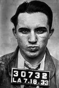 Mickey Cohen became the West Coast racket boss in 1947, after his mentor and predecessor, Bugsy Siegel, was assassinated.