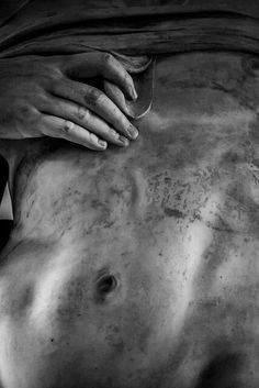 Lo schiavo morente di Michelangelo