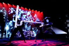 There's no doubting Blue Man Group as a great Las Vegas show, but now you can see them like never before with Blue Man Group Onstage Experience. Vegas 2, Visit Las Vegas, Las Vegas City, Las Vegas Shows, Las Vegas Trip, Blue Man Group, Vegas Vacation, How To Show Love, Beautiful Places To Visit