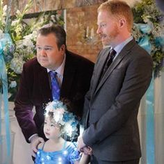 Modern Family, Outstanding Comedy Series