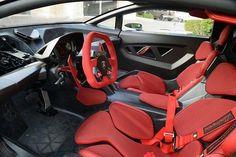 Lamborghini Sesto Elemento in vendita