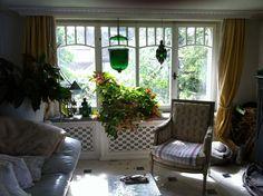 wohnzimmer dekoration - Jugendstil Wohnzimmer