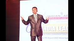 Global Telecast of India Leadership Conclave & Awards 2017 on Care World TV World Tv, 4 August, Awards 2017, Leadership, India