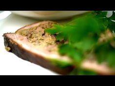 Borbás Marcsi szakácskönyve - Töltött dagadó (2019.10.06.) - YouTube Lidl, Baked Potato, Potatoes, Beef, Dinner, Baking, Ethnic Recipes, Youtube, Food