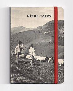 Chytruo / Zápisník Nízke Tatry- Ďumbier, Chopok