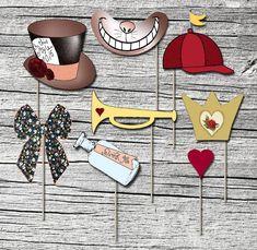 Alice In Wonderland Party Ideas by Maiden11976
