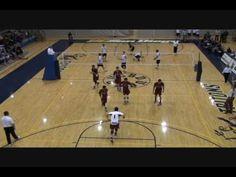 erik shoji's incredible kick assist (stanford men's volleyball)