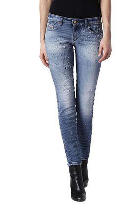 Lieblings Hose  Bekleidung, Damen, Jeanshosen Diesel, Skinny Jeans, Pants, Fashion, Summer, Clothing, Diesel Fuel, Trouser Pants, Moda