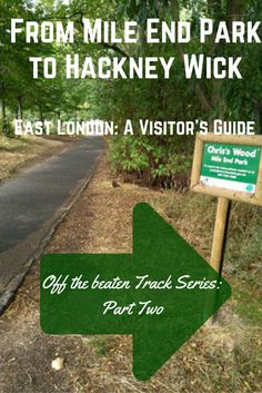 Off the Beaten Track London: Mile End to Hackney Wick. Looking for something non touristy to do in London? We'll be your London tour guide to the canal. London Tours, East London, Mile End Park, Chris Wood, Things To Do In London, Get Outdoors, Lazy Sunday, Tour Guide, Are You The One