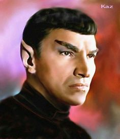 mark lenard klingon