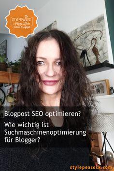 Hier erfährst du, warum eine eigene Plattform und optimale SEO für deinen Content von so großer Bedeutung sind. #seo #bloggertipps #bloggen #seoblogs #suchmaschinenoptimierung #googleranking #searchengineoptimization Lifestyle Blog, Need To Know, Social Media, German, Tutorials, Interior, Writing, Search Engine Optimization, Great Pictures