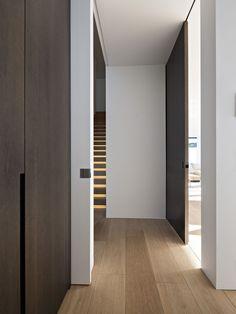 Best of Interior Design and Architecture Ideas Home Interior, Interior Architecture, Interior And Exterior, Interior Decorating, Contemporary Interior Doors, Modern Interior Design, Appartement Design, Interior Inspiration, House Design