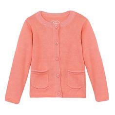 #cardigan #littlegirl #ss15 #spring #summer #cotton #graindeble http://it.zgeneration.com/it/catalog/Cardigan-in-puro-cotone,2933821.html?axe2=3M&catalogParam%5BtopicId%5D=1935720