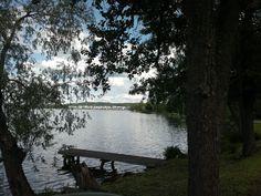 Vesijärvi, Lahti June 2014