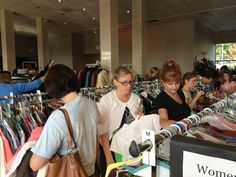 Green Jeans Consignment Charlotte, NC #Kids #Events
