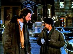 Home Alone 2: Lost In New York - Trailer - YouTube