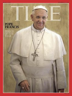 person of the year pope francis 1