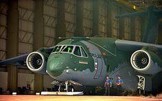 Embraer KC-390 – Wikipédia, a enciclopédia livre